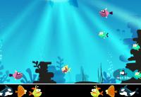 chơi game cá lớn nuốt cá bé hay nhất