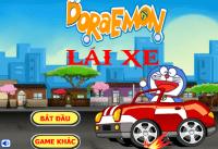 chơi game doremon lái xe hay nhất