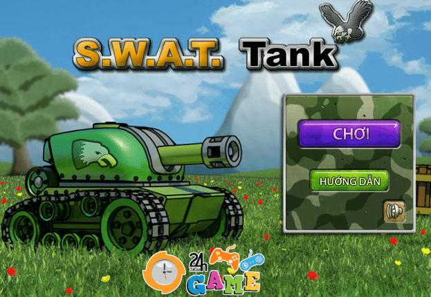 chơi game xe tăng huỷ diệt hay nhất