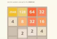 hướng dẩn chơi game 2048 điểm cao, chơi game 2048 chuyên nghiệp
