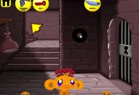 hướng dẩn cách chơi game chú khỉ buồn tìm kho báu