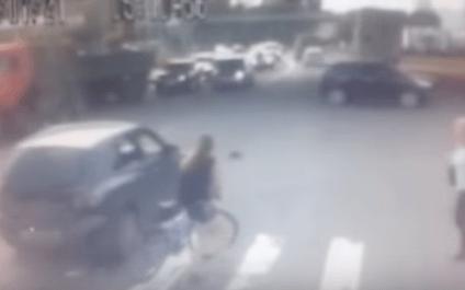 hình ảnh tai nạn giao thông kinh hoàng