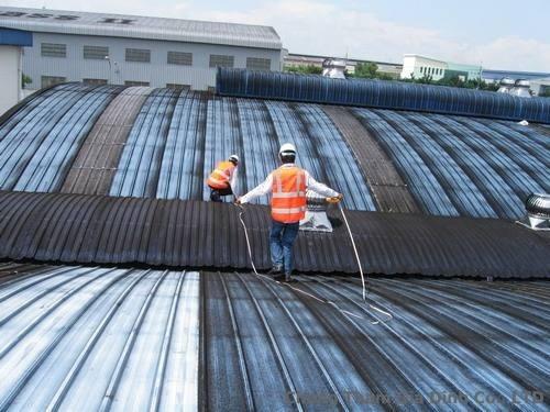 Dịch vụ chống dột mái tôn tại đồng nai