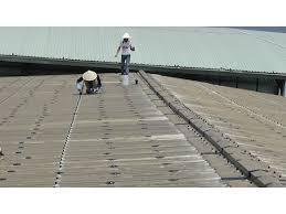 Dịch vụ chống dột mái tôn giá rẻ