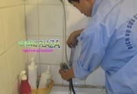 Thợ sửa chữa điện nước tại bình dương