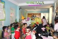 Những hình ảnh về lễ hội halloween