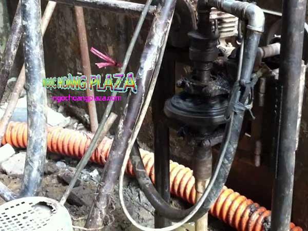 Dịch vụ khoan sửa giếng tại đồng nai