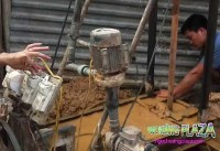 Dịch vụ khoan sửa giếng tại quận 2
