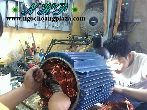 Thợ sửa máy bơm nước tại nhà quận bình thạnh
