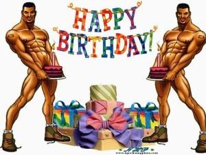 Thơ chúc mừng sinh nhật hài hước