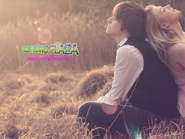 Truyện tình yêu lãng mạn