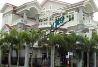 Dịch vụ sơn nhà đẹp tại quận 1