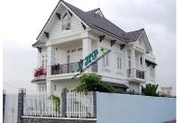 Dịch vụ sơn nhà tại quận thủ đức