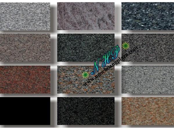 Thi công đá hoa cương tại TPHCM