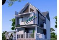 Dịch vụ sơn nhà đẹp tại quận 7