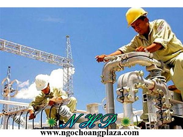 Sửa chữa điện nước tại nhà quận 7