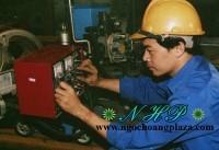 Sửa chữa điện nước tại thuận an