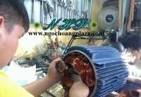 Thợ sửa máy bơm nước tại hóc môn