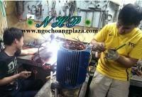 Thợ sửa máy bơm nước tại nhà quận 10