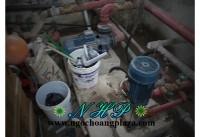 Thợ sửa máy bơm nước tại quận 8