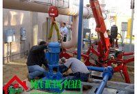 Thợ sửa máy bơm nước tại nhà quận 2