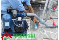 Sửa chữa điện nước tại nhà quận ba đình