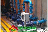 Lắp đặt máy bơm nước tại nhà quận 2