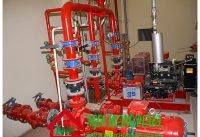 Lắp đặt máy bơm nước tại quận 4