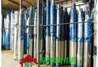 Lắp đặt máy bơm nước tại quận 7 tphcm