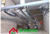 Lắp đặt máy bơm nước tại quận bình tân