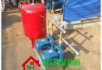 Lắp đặt máy bơm nước tại quận bình thạnh
