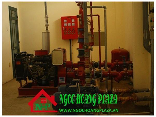 Lắp đặt máy bơm nước giá rẻ ở phú nhuận