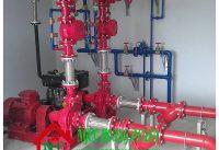 Lắp đặt máy bơm nước tại quận tân bình