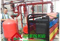 Lắp đặt máy bơm nước tại quận tân phú