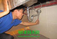 Sửa chữa điện nước tại quận 5