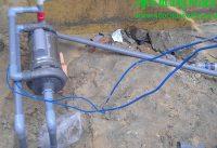 Thợ sửa máy bơm nước tại gò vấp